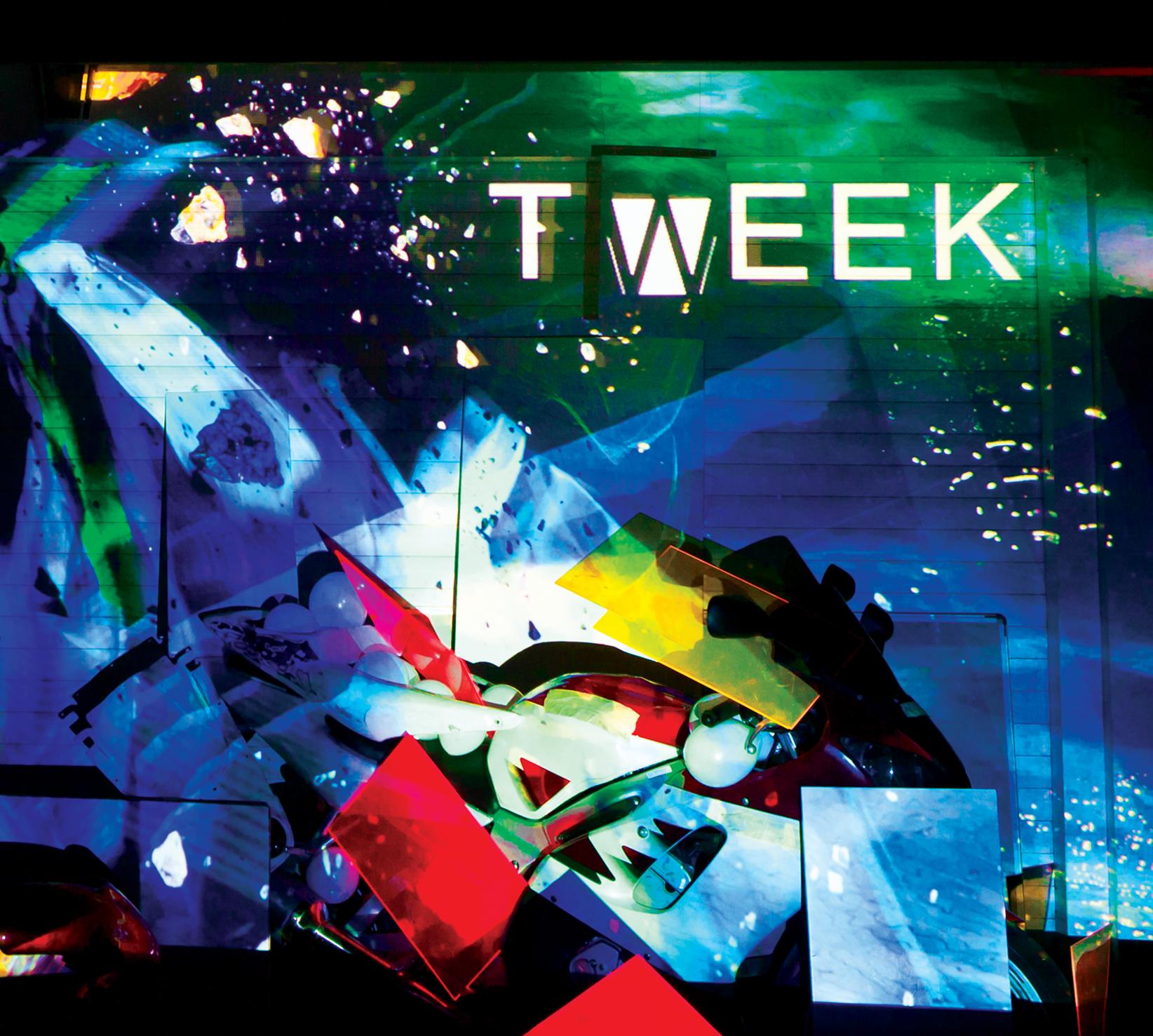 TWEEK – «KWK»